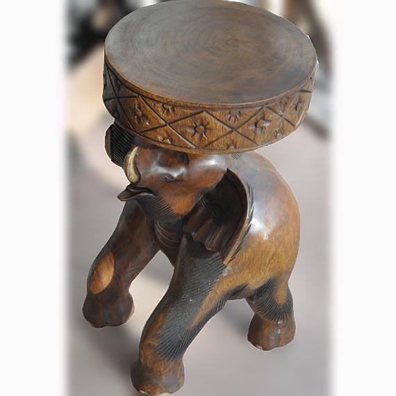 泰国全手工木雕工艺品